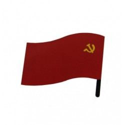 Flagge UdSSR Logo