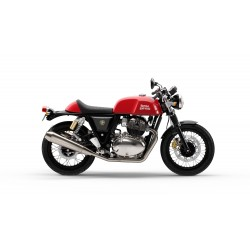 Continental GT 650 Rocker Red