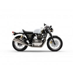 Continental GT 650 Dux Deluxe