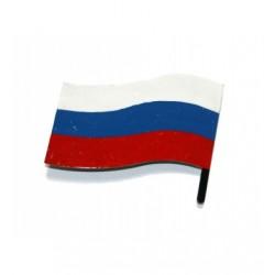 Flagge Russland Logo