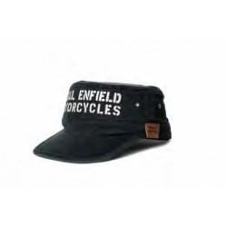 Kappe schwarz Royal Enfield...