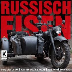 Buch - Russisch Eisen