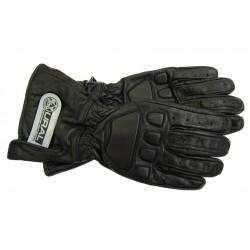 Handschuhe Leder mit Ural-Logo