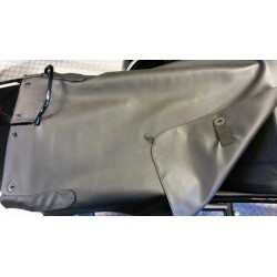 Cover artificial leather...