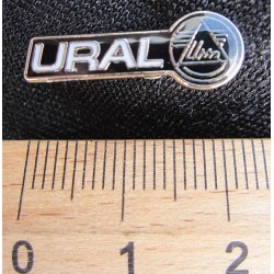 Anstecknadel Ural Logo
