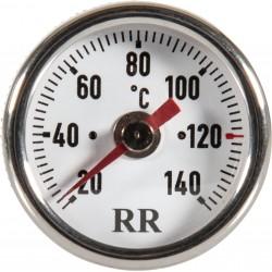 Öltemperatur-Direktanzeige