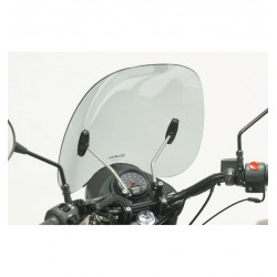 Windshield URAL
