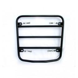 Luggage rack boot lid