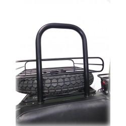 Roll bar sidecar black