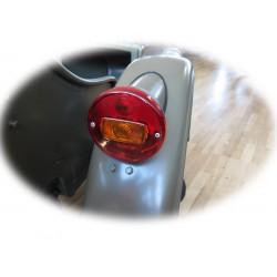 Round light conversion kit...
