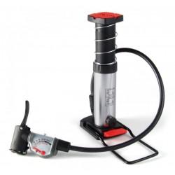 Mini foot air pump
