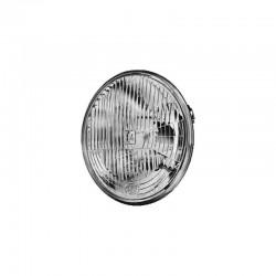 Headlight insert H4