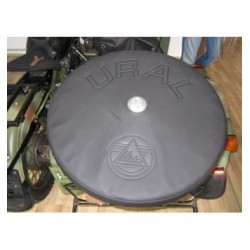 Reserve wheel cover 19 inches