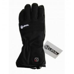 Men's Gloves Heated Lithium...