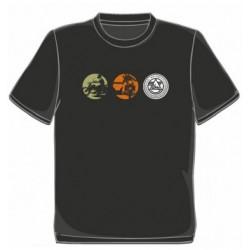 T-Shirt Nik@Retro