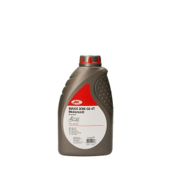 Engine oil 20W50 1 litre