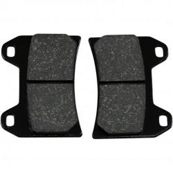 Brake pads front EBC