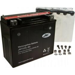 Battery 18Ah JMT