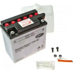 Batterie 9Ah JMT