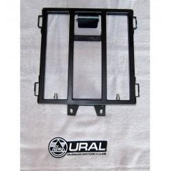 Basic carrier for URAL...