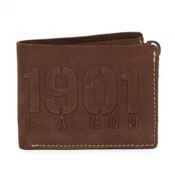 Brieftasche braun MLAG