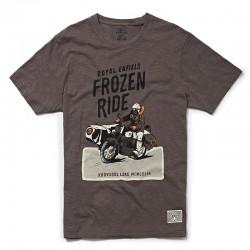 T-Shirt Frozen Ride Grey