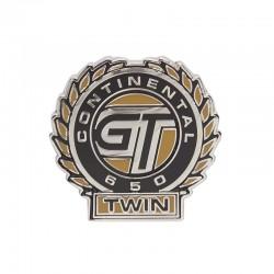 Anstecknadel Continental GT