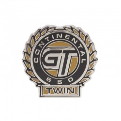 Lapel pin Continental GT