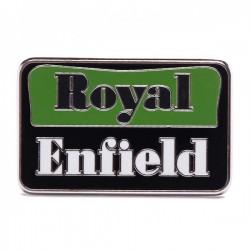 Anstecknadel Royal Enfield...