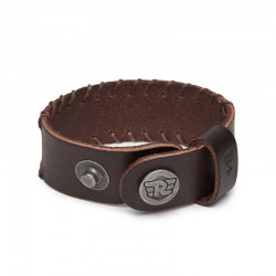 Bracelet blood group brown