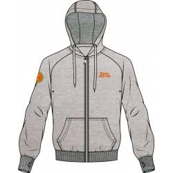 Hoodie / Hooded Sweater RE...