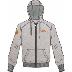 Hoodie / Kapuzen-Sweater RE...